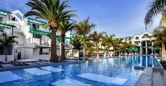 Barcelo Teguise Beach Resort