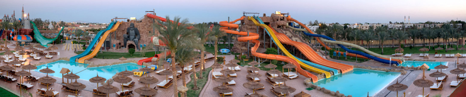 Waterparks Holidays with Holiday Elite