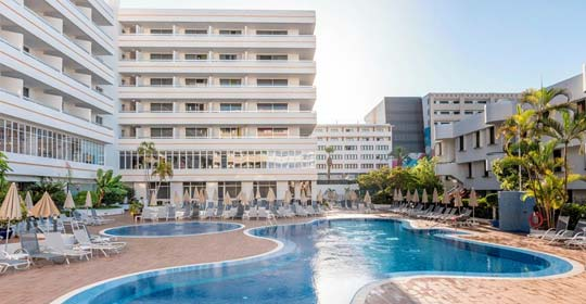 Sunprime Coral Suites and Spa